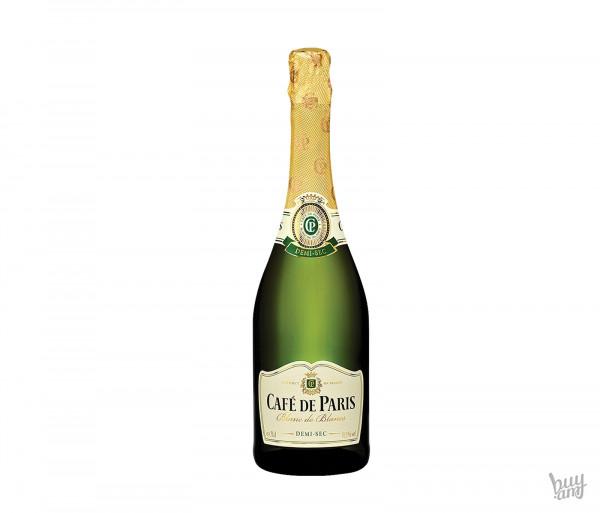 Շամպայն «Café de Paris Կիսաչոր» 750 մլ