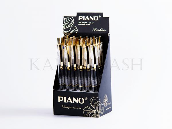 Գրիչ գնդիկավոր Piano PS 009