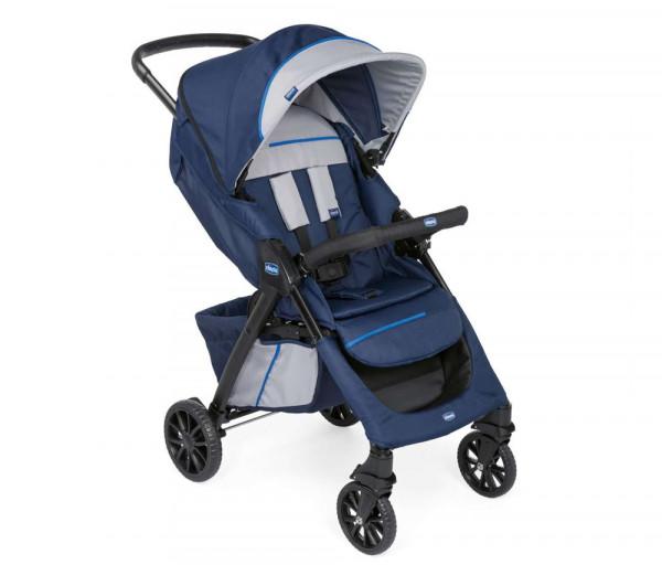 KwikOne Stroller Blueprint 409245CH