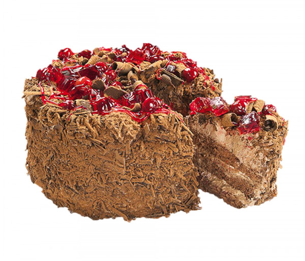 Տորթ «Վայրի բալ» (փոքր) Dan Dessert