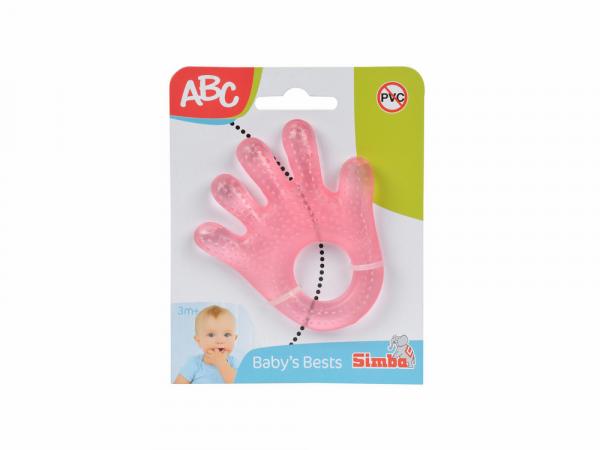 Simba ABC Ատամնահան Խաղալիք
