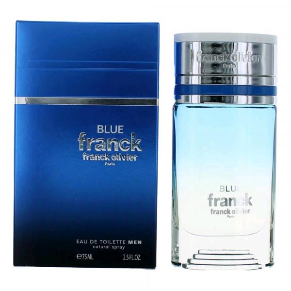 Տղամարդու օծանելիք Franck Olivier Blue Eau De Toilette 75 մլ