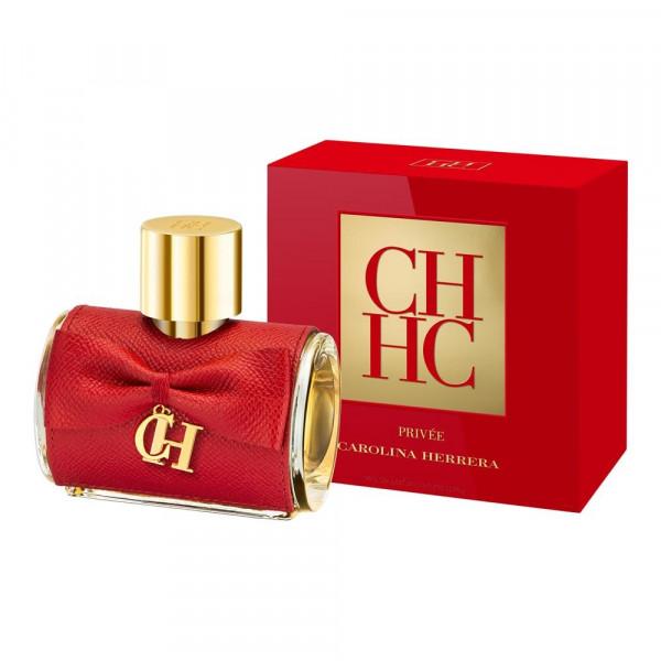 Կանացի օծանելիք Carolina Herrera CH Privée Eau de Parfum 50 մլ
