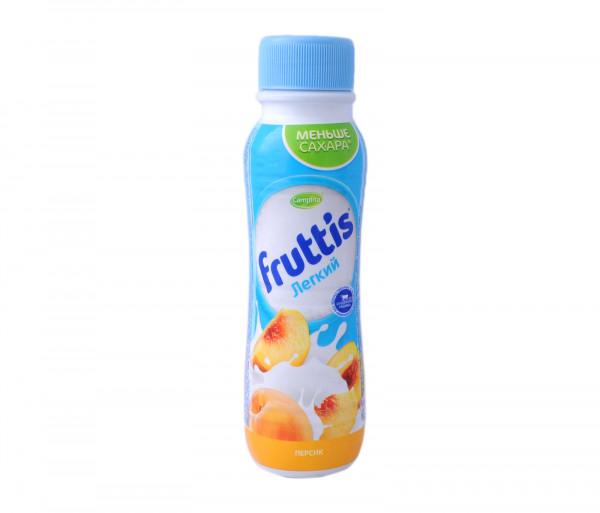 Campina Fruttis Light Peach 0.1% 285g