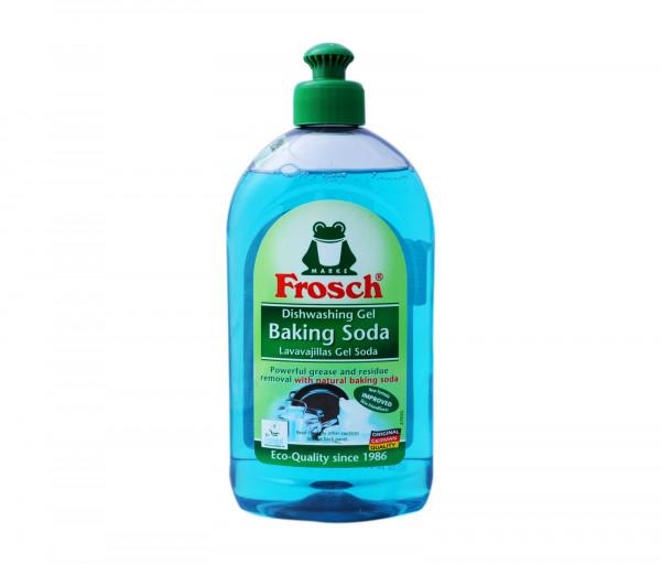 Ֆրոշ Սպասք լվանալու հեղուկ Սոդա 0.5լ