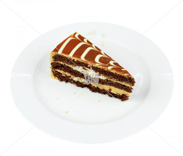 Թխվածք «Կարամել» Jazzve