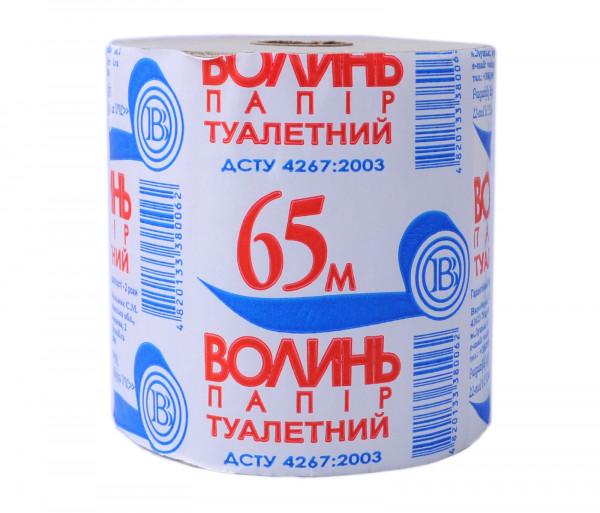 Վոլին Զուգարանի թուղթ 65մ