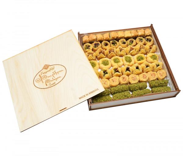 Արևելյան քաղցրավենիք «Փալմիրա» 800գ
