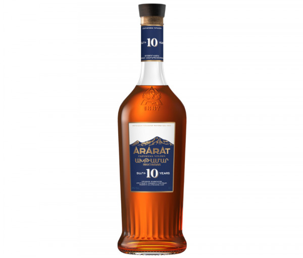 Brandy Akhtamar 10 years 700 ml