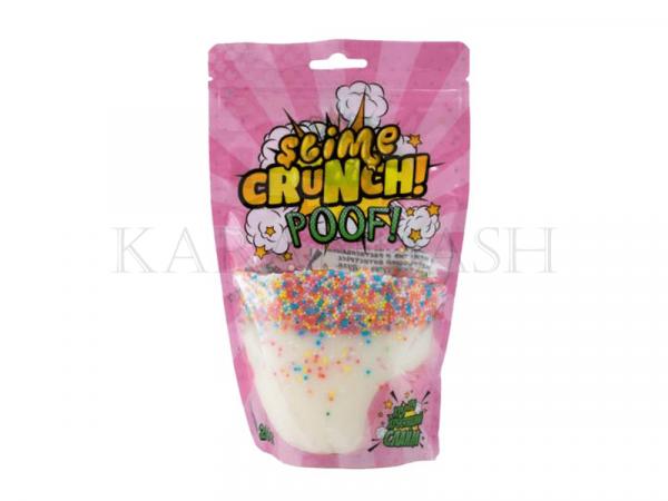 Սլայմ Crunch Poof