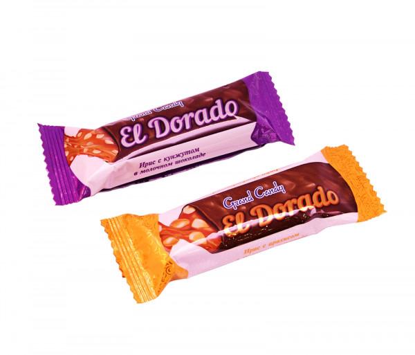 Շոկոլադե կոնֆետներ «Էլ Դորադո» Grand Candy