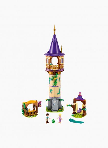 Կառուցողական խաղ Disney Princess «Ռապունցելի աշտարակը»