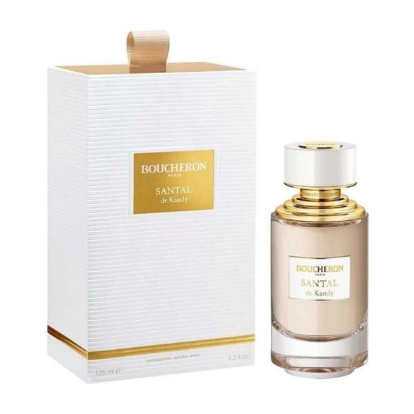 Կանացի օծանելիք Boucheron Santal De Kandy Eau De Parfum 125 մլ