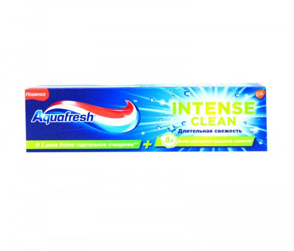 Ակվաֆրեշ Ատամի մածուկ Ինտենսիվ մաքրություն 75մլ