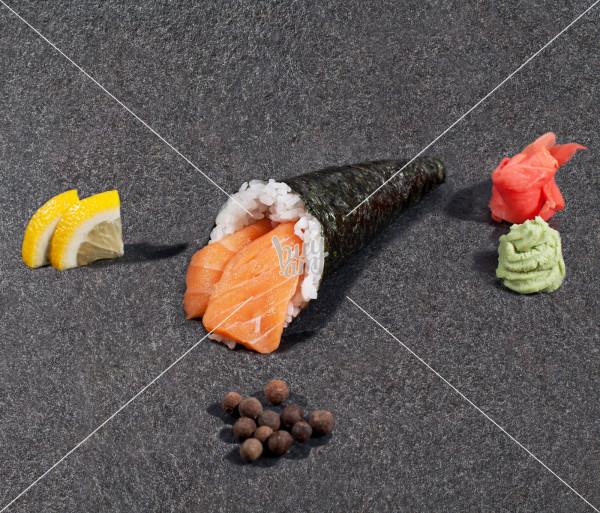 Սալմոն Ֆիլադելֆիա AKO Sushi
