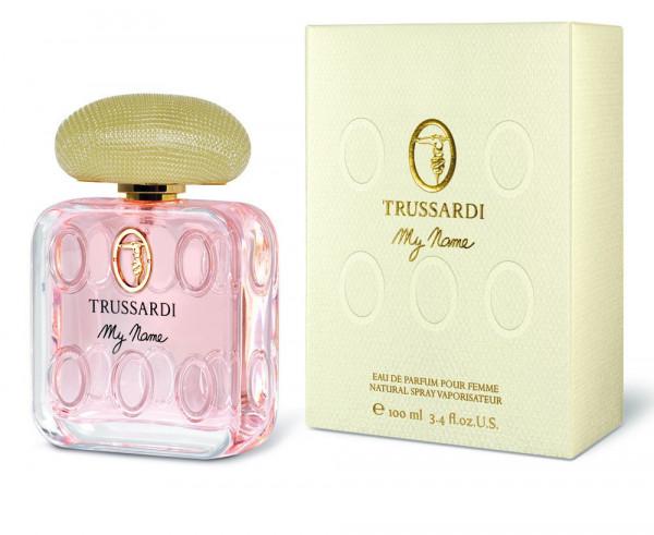 Կանացի օծանելիք Trussardi My Name Eau De Parfum 50 մլ