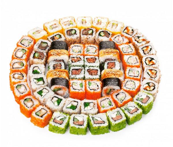 Ասահի սեթ AKO Sushi