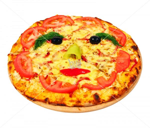 Պիցցա «Ֆավոլոզո» (30սմ) Մամա Միա