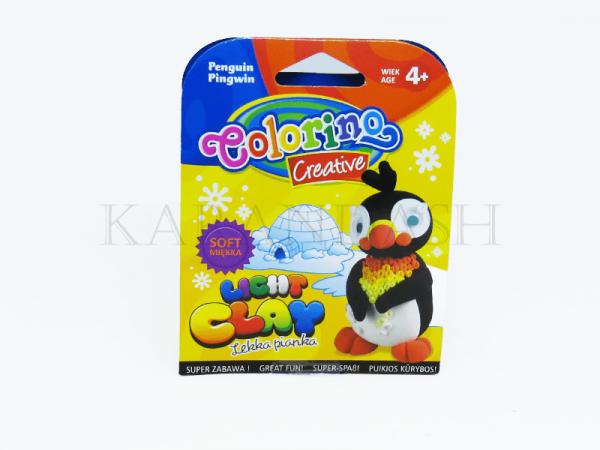 Ծեփամածիկ Colorino Creative 68574PTR 3 գույն