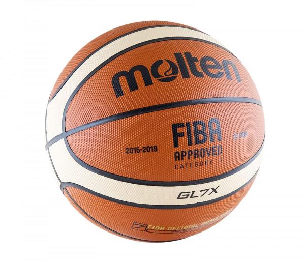 Basketball Molten Fiba