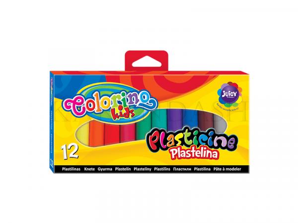 Ծեփամածիկի հավաքածու Colorino Kids 13291PTR 12 գույն
