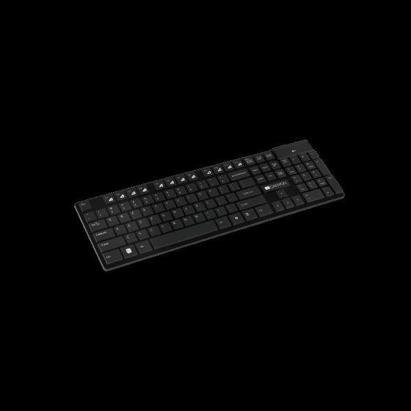 Keyboard Canyon CNS-HKBW2-RU