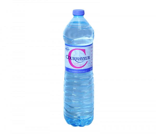 Կուրմայեռ Հանքային ջուր 1.5լ