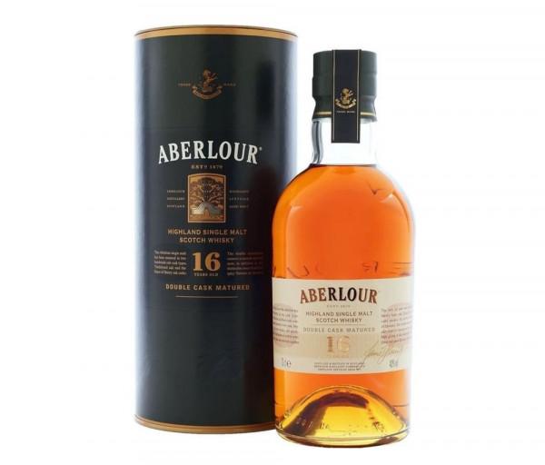 Վիսկի Aberlour 16 YO 0.7լ