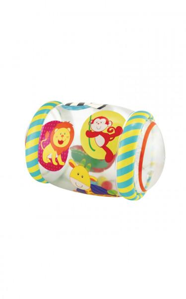 Գլորվող խաղալիք կենդանիների կերպարներով, տարիքը՝ 0-24 ամսական 540320EL