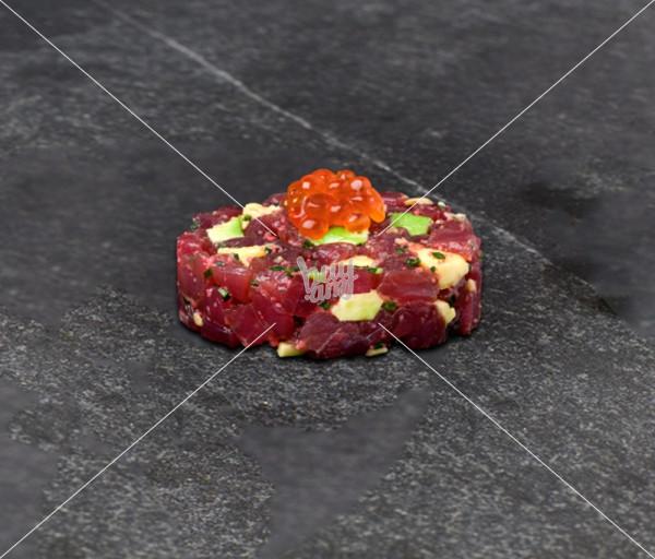 Սալմոն թարթար AKO Sushi