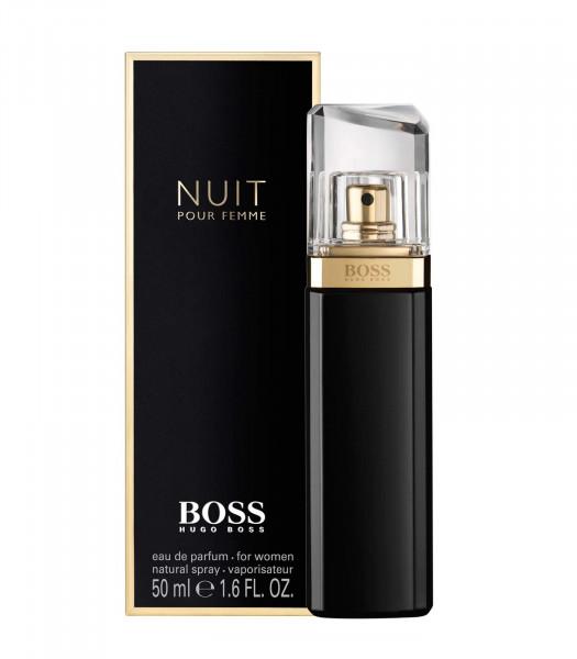 Կանացի օծանելիք Boss Nuit Eau De Parfum 50 մլ