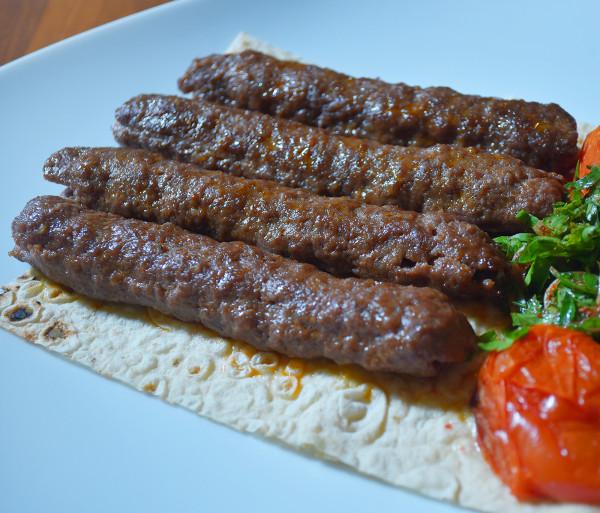 Քյաբաբ ղեյմա Աբու Հակոբ Ռեստորան