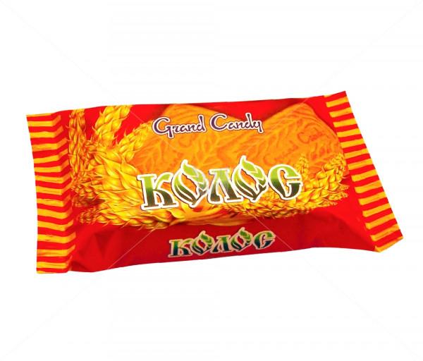 Թխվածքաբլիթ «Կոլոս» Grand Candy