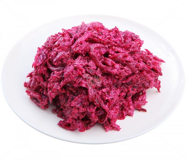 Աղցան (բազուկով, ընկույզով և սխտորով) Smak Salad