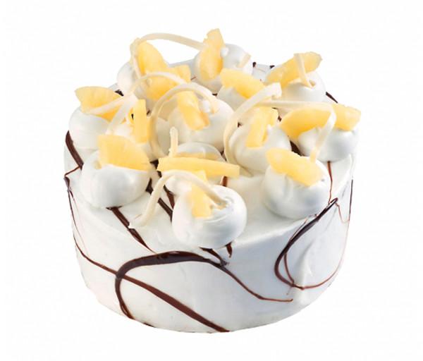 Տորթ «Արքայախնձորի» (միջին) Dan Dessert