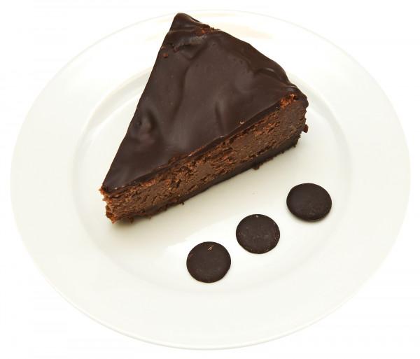 Շոկոլադե չիզքեյք Արտ Բրիջ