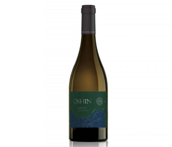 Օշին Ոսկեհատ Հնեցված Սպիտակ գինի 0.75լ