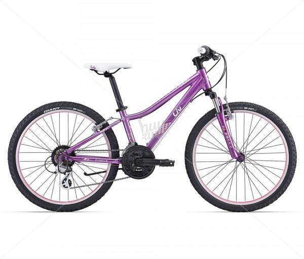 Մանկական հեծանիվ Liv Enchant Giant