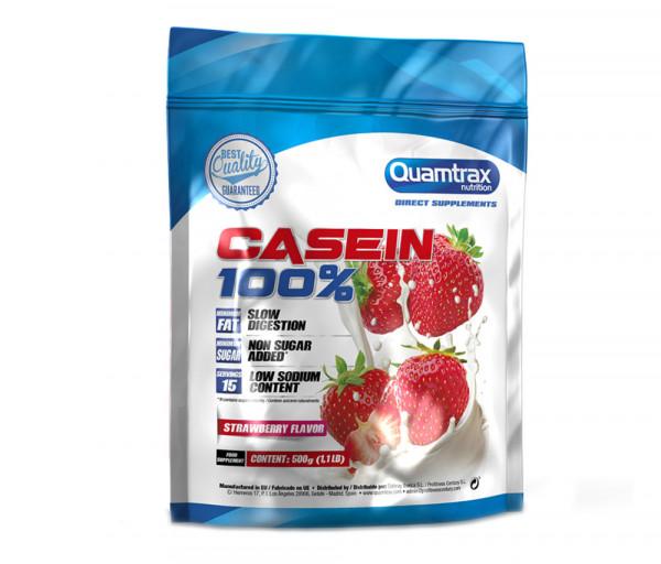 Casein 500g Strawberry