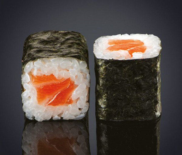Սյակե մակի AKO Sushi