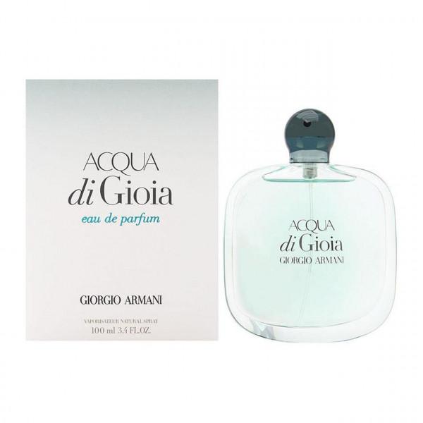 Կանացի օծանելիք Giorgio Armani Acqua di Gioia Eau De Parfum 100 մլ