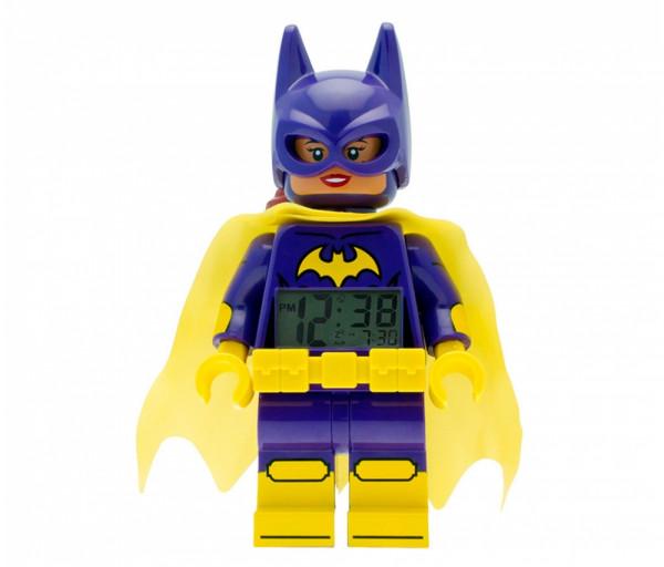 Batgirl զարթուցիչ «Lego» Mankan Toys