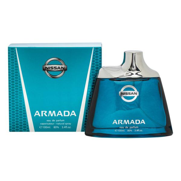 Տղամարդու օծանելիք Nissan Armada Eau De Parfum 100 մլ