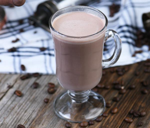 Տաք շոկոլադ ԻնՏեմպո