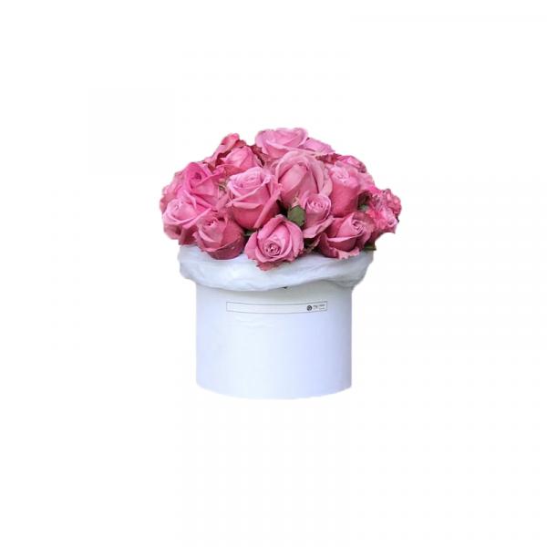 Ծաղկեփունջ «Amor» My Rose
