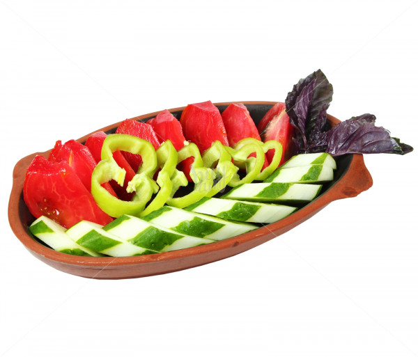 Բանջարեղեն Մեր Գյուղը