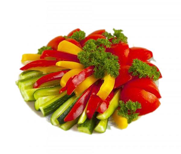 Բանջարեղենի տեսականի
