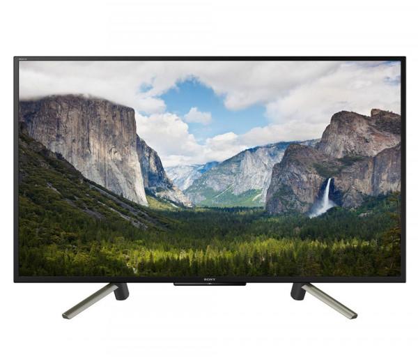 LED հեռուստացույց Sony KDL50WF665BR