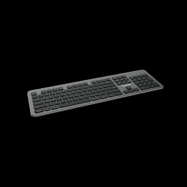 Keyboard Canyon CND-HBTK10-RU