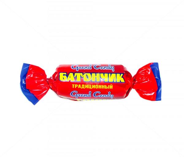 Պրալինե միջուկով կոնֆետներ «Բատոնչիկ Ավանդական» Grand Candy